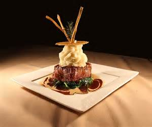 entree ideas for dinner filet mignon entree menu and food production