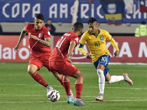 Vs Peru South American World Cup Qualifiers Preview