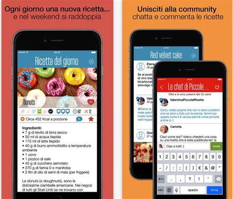 giochi gratis cucina con nuove ricette piccole ricette l app di cucina si aggiorna con diverse