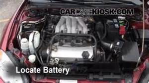 Dodge Stratus Battery Location Dodge Stratus Battery Location Jump Wiring Diagram Website