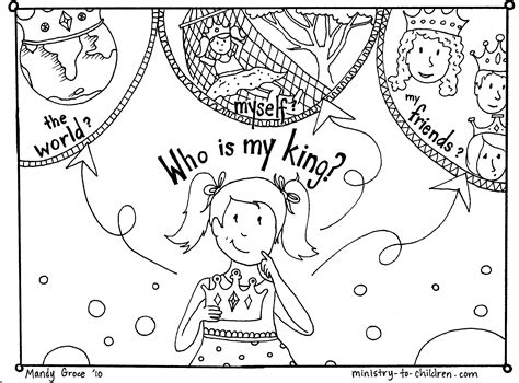 coloring pages jesus is king gospel coloring pages coloring pages