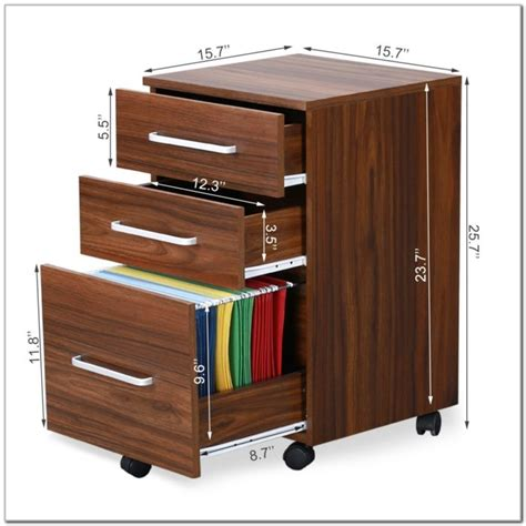 file cabinet design 2 drawer file cabinet on wheels 3