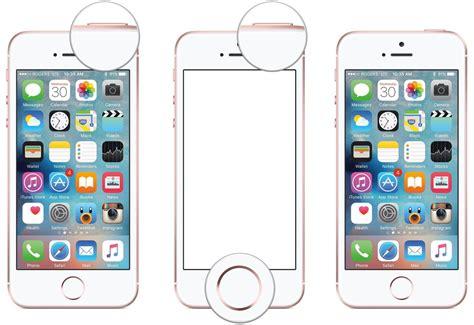 iphone screenshot how to screenshot your iphone imore
