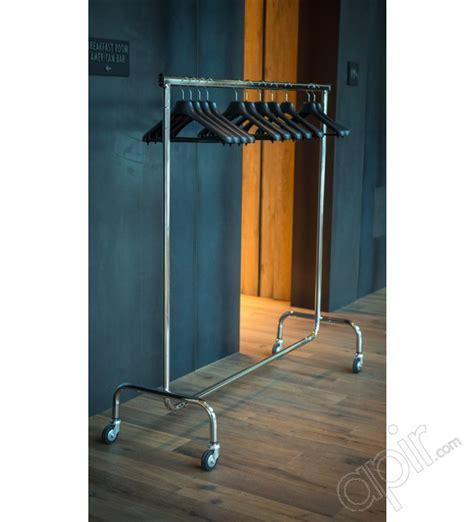 stand porta abiti stand porta abiti in metallo cromato