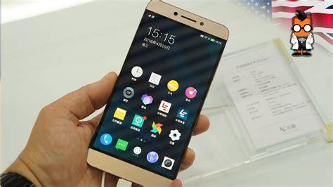 Ume Eco Xiaomi Mi Max leeco le max 2 with 6gb of ram on