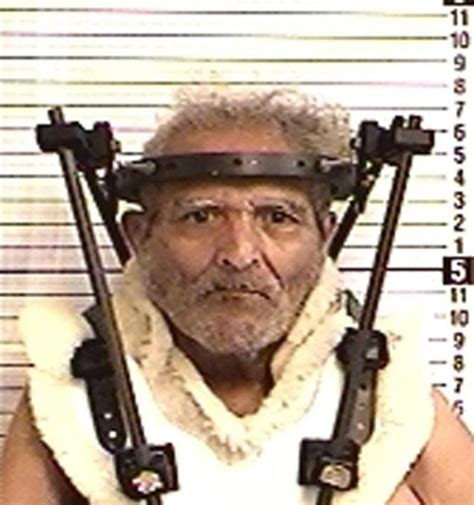 neck brace florida arrested for with 17 year neck brace bossip