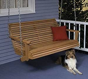 porch swing days a full size woodworking pattern and instructions to build