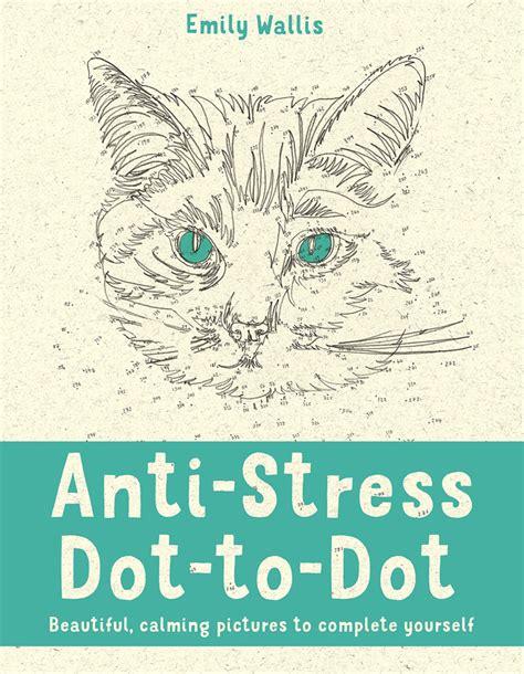anti stress colouring book whsmith emilywallis