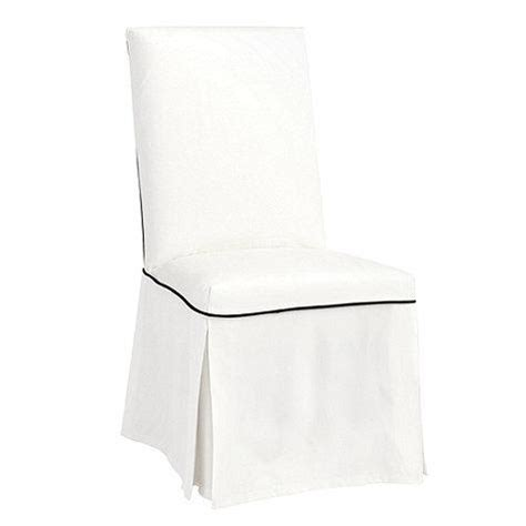 white parson chair slipcovers white pleated skirt parsons chair slipcover