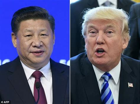trump xi talks quot significant quot for us china ties officials