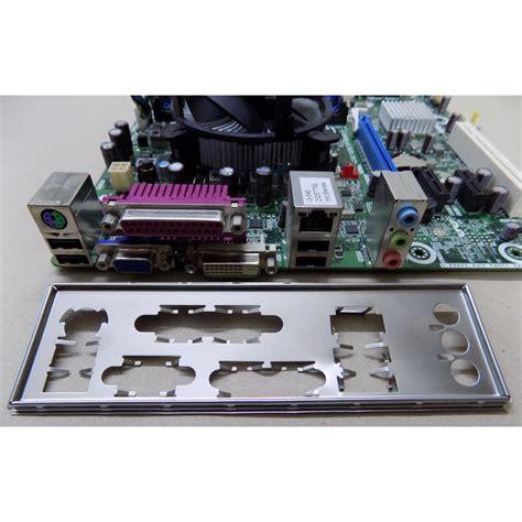 sockel 1156 cpu mainboard bundle intel dq57tml sockel 1156 ddr3 cpu i3