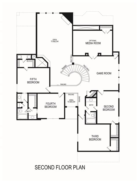 first texas homes floor plans index of res media library floorplan assets brentwood