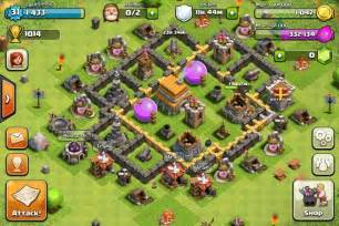 Gamasutra clash of clans 5 keys to success