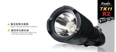 fenix tk11 r2 fenix tk11 r2 led戰術型赤火手電筒