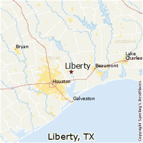 liberty texas map liberty texas map clubmotorseattle
