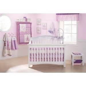 nip disney baby sweet princess 4 crib bedding set