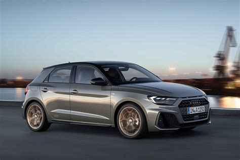 New Audi A1 2018 by New 2018 Audi A1 The Mix And Match Supermini Motoring