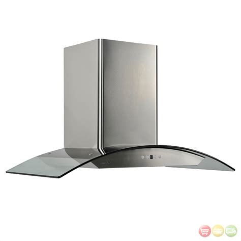 wall mounted range cavaliere contemporary range ap238 psd 30