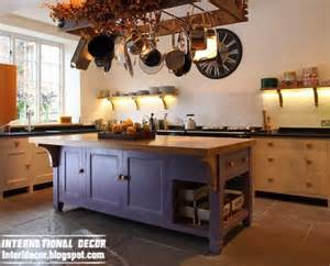 Ideas For Kitchen Island Kitchen Island Designs Ideas Top Tips And Trends