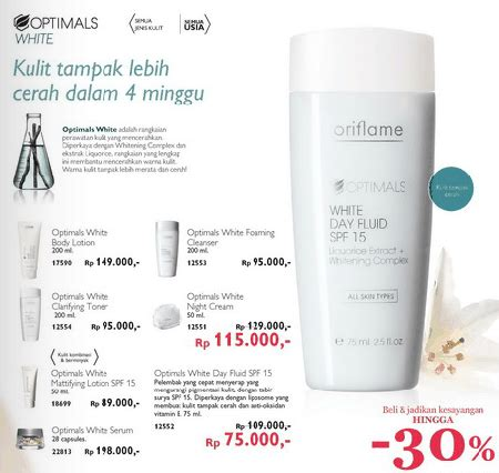 Pembersih Wajah Oriflame all about my bussines tips memilih pembersih wajah dari oriflame