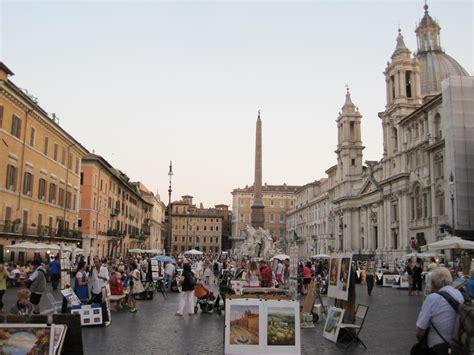 Creative Wallpaper by File Piazza Navona 0016 Jpg