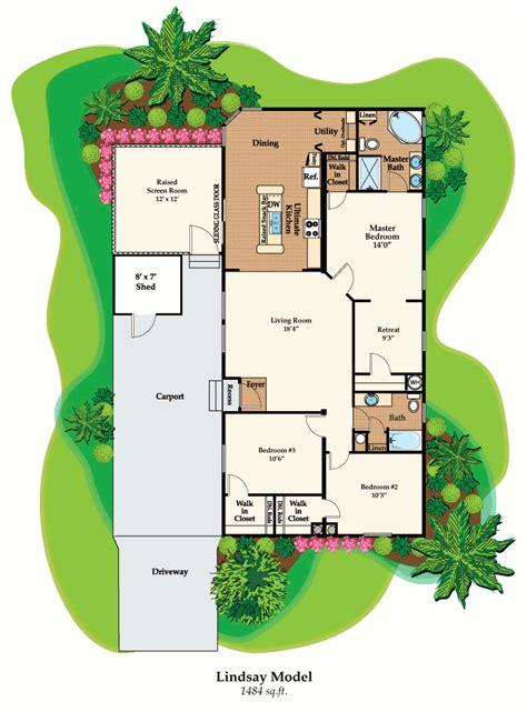 lindsay floor plans nobility homes florida lindsay floor plans nobility homes florida