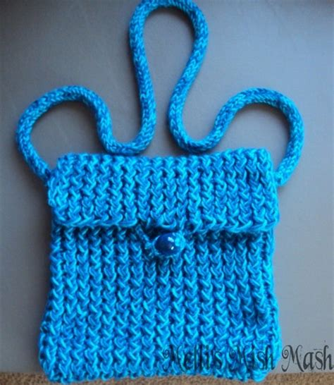 knitting patterns for bags and purses adorable purse patterns for loom knitting craftfoxes