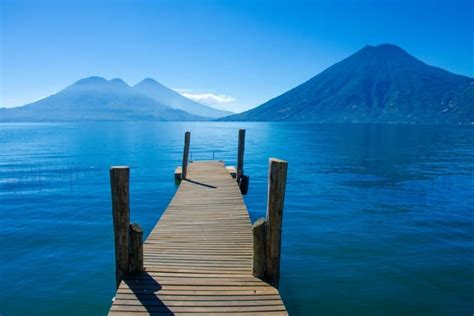 lake atitlan guatemala road affair