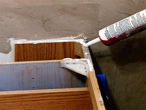How To Create A Custom Bamboo Countertop In A Bathroom | how to create a custom bamboo countertop in a bathroom