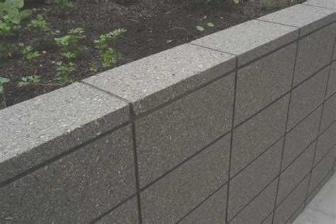 concrete retaining wall ideas cement landscape design beautiful layout block wall design 8 stack