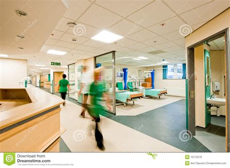 temple hospital emergency room view a modern hospital room royalty free stock image image 15172276