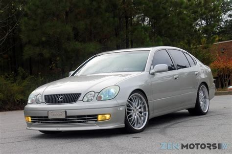 z lexus gs300 2002 lexus gs 300 information and photos zombiedrive
