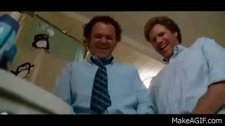 Step Brothers Bathroom - gsp recounts a encounter with bisping sherdog