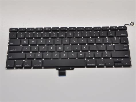 Keyboard Macbook Pro 13 macbook pro 13 quot unibody mid 2010 keyboard replacement ifixit