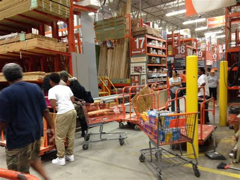 home depot 441 and pembroke rd