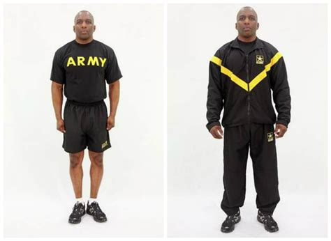 army regulation physical fitness uniform car interior design