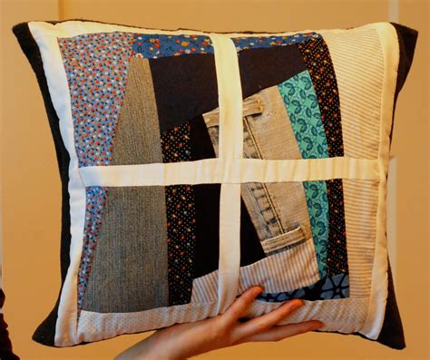 history re pieced together paul s cozy scrap quilt