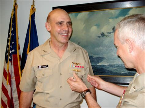 Navy Reserve Intelligence Officer by Chips Articles Vice Adm Kendall L Card A