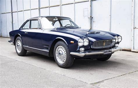 Maserati 3500 Gti by Maserati 3500 Gti Sebring 1964 Kaufen Classic Trader