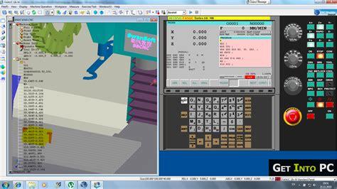 free software cnc simulator pro free