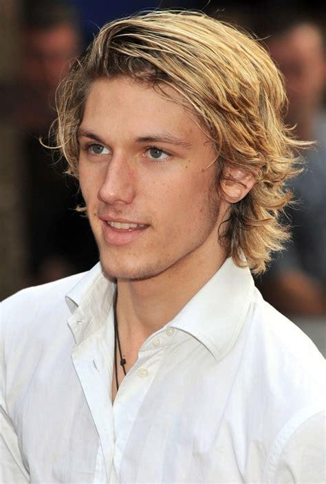 blonde male celebrities with thinning hair m 232 che blonde homme id 233 es et astuces en vid 233 os et photos
