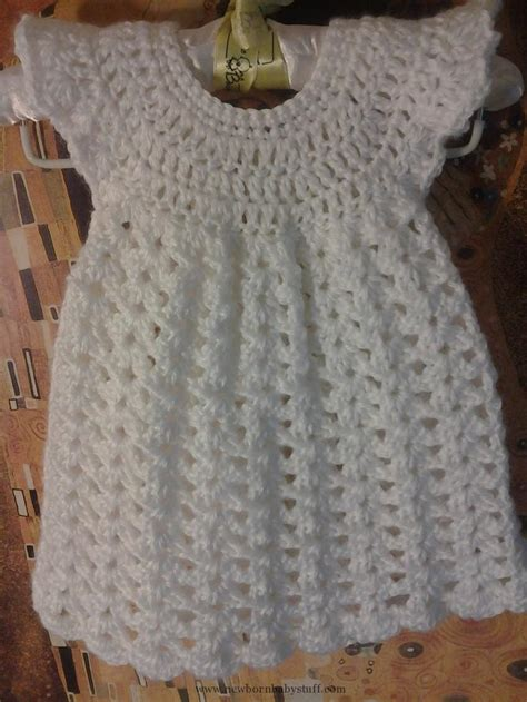 pattern for white dress crochet baby booties the first baby dress i ever made