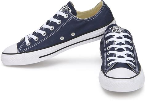 Jual Converse Navy Original converse 150767cctox all series ankle length canvas shoes for buy navy color converse