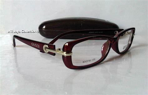 Kacamata Anti Radiasi Komputer Pc Laptop Handphone Promo jual promo frame kacamata gucci trendy lensa minus a