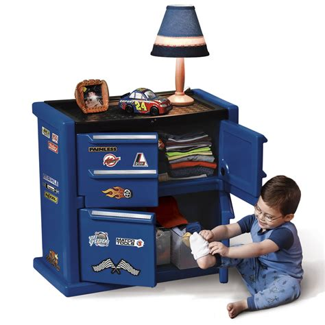 step 2 bedroom furniture tool chest dresser kids furniture by step2