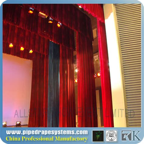 theater curtains for sale used stage curtains theater curtains for sale buy used