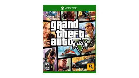 Xbox One Gta V xbox one gta v cover xbox free engine image for user