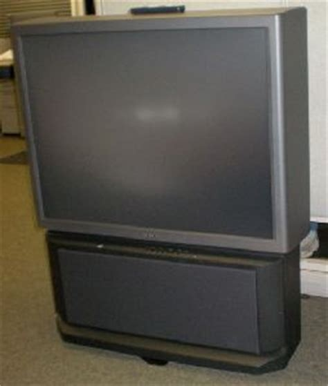 Sony Tv Projection Ls surplus televisions government auctions governmentauctions org r