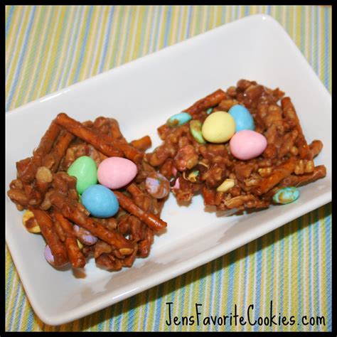 image gallery easter snacks