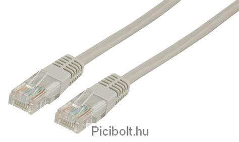 Kabel Lan 15 Meter Rj45 Cat5e cat5e utp patch k 225 bel 10 m 233 ter picibolt web 225 ruh 225 z